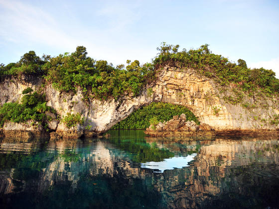 青岛出发 【青岛到帕劳】帕劳天堂岛度假村自由行6