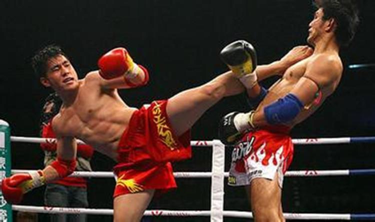 普吉岛泰拳表演门票(bangla boxing studium)