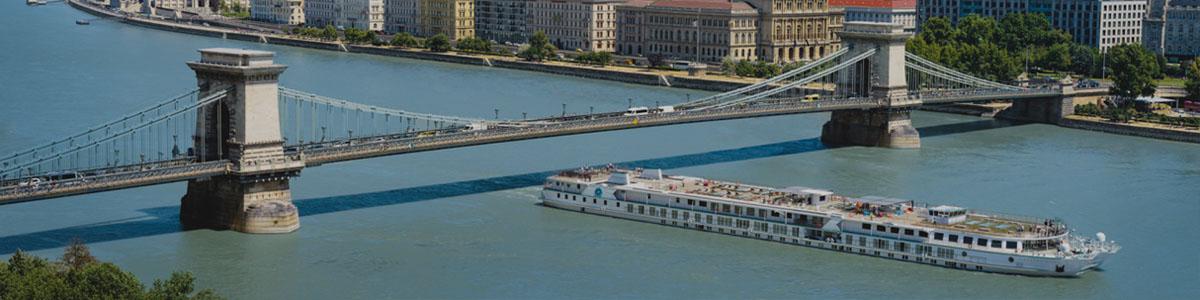 水晶河川邮轮 迷人多瑙河