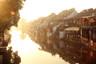 【购实惠】【忆江南】华东五市+乌镇 西塘 双高5日游【门票全含,无自费景点】
