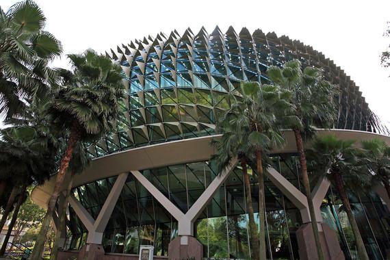 非常新加坡3晚5天暑期自由行8.18—8.22(狮城酒店)