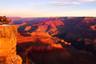 【美加双国·一价全含】美国加拿大东西海岸城市+黄石国家公园+大提顿+大峡谷18日游