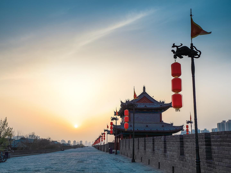 【美丽中国】陕西西安 兵马俑/华清宫半自助双高铁4日游
