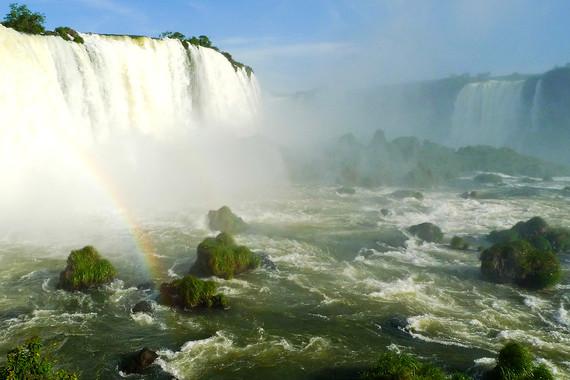 【经典南美】墨西哥/古巴/巴西/阿根廷/智利/秘鲁6国30日深度游【含复活节岛】