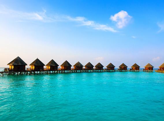 【静谧奢华】马尔代夫5晚7天百变自由行【库拉马蒂/广州往返】
