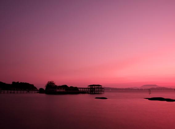 马来西亚吉隆坡绿中海5晚7天百变自由行【国航/一价全含/ 私人岛屿】