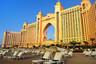 【众行系列】阿联酋迪拜/阿布扎比沙漠行者3晚5日游【深圳往返/CZ航空】