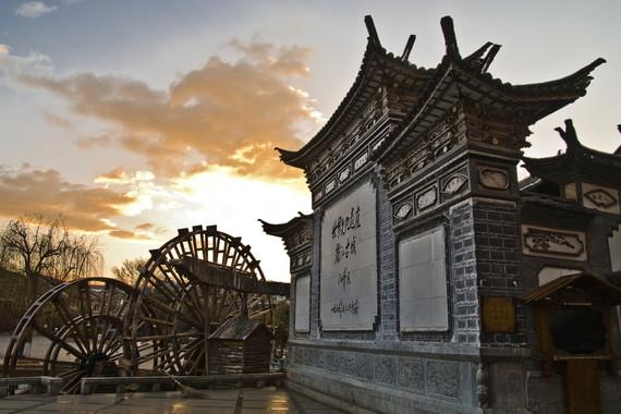 【当季爆款】云南昆明大理丽江泸沽湖西双版纳8天7晚【四飞一动 泸沽湖畔】
