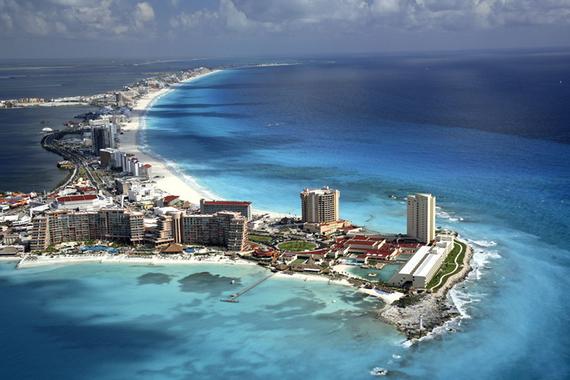 墨西哥-古巴-巴哈马-牙买加-巴拿马-哥斯达黎加 加勒比21天休闲游【10人成团派领队,人数20人左右,提前90天报名立减1000元/人】