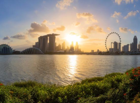 【明星喜来登】新加坡经典五星5晚6天百变自由行【喜来登乌节路/可升级金沙或圣淘沙酒店/增订专车接送】