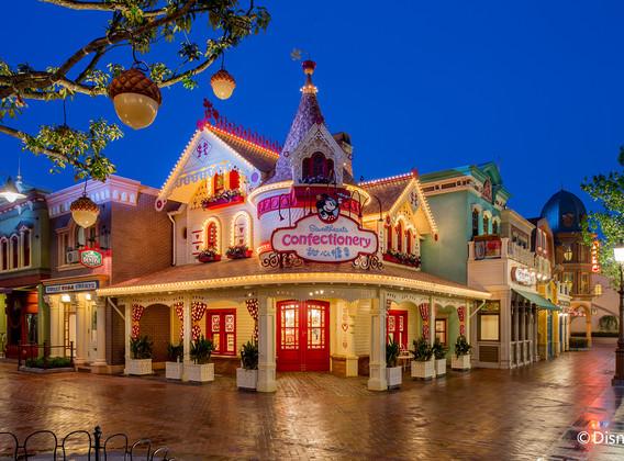 【上海迪士尼乐园】上海2晚3天百变自由行【免费穿梭巴士/上海客莱福诺富特酒店/超值高铁游】