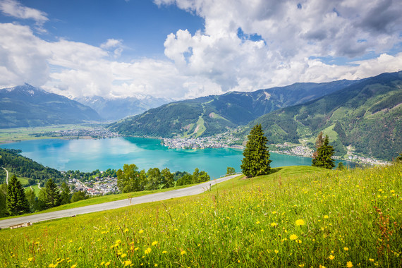 【西欧双国】优品奥地利瑞士13日_塔马洛水疗+雪朗峰山顶午餐+圣莫里茨+哈尔施塔特+奥地利湖区+美泉宫