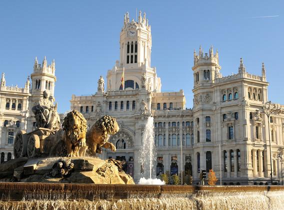 【愿望清单系列】西班牙7晚9天自由行【行程天数可调/城市顺序可调/可代订门票日游火车票/舌尖上的欧洲】