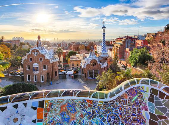 【省心半自助】熱情西班牙8晚10天半自助【巴塞羅那+瓦倫西亞+馬德里】