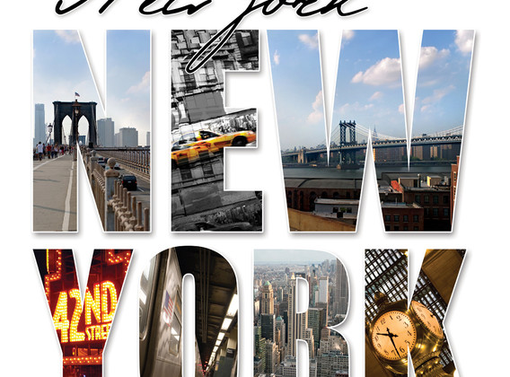【地道纽约客】美国纽约深度7晚9天自由行【剁手之旅/时尚之都】