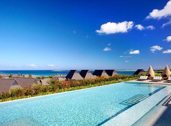 【唯美海滩】斐济6晚8天百变自由行【主岛珊瑚海岸/洲际高尔夫SPA/国际五星】