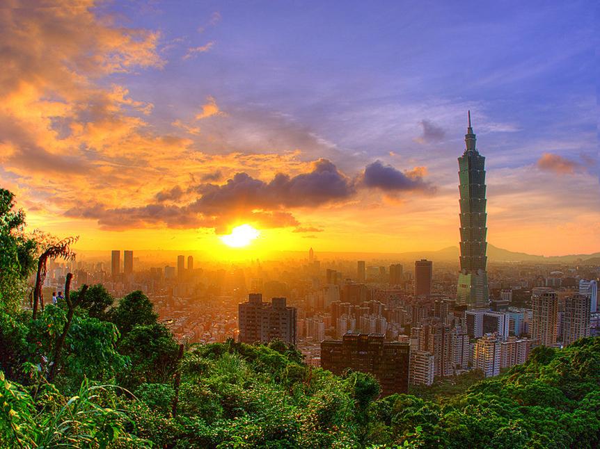 【台北深度】台湾台北4晚5天百变自由行【九份山城寻记忆,台北一地轻松游】