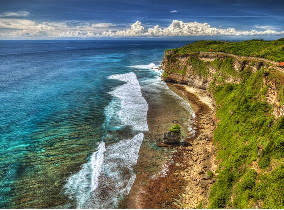 【海边四星】巴厘岛5晚7天百变自由行【库塔明星Bintang Kuta酒店/可增订往返接送机】