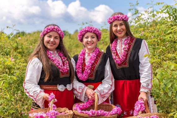 保加利亚、罗马尼亚12日游【玫瑰节/吸血鬼城堡/里拉修道院】
