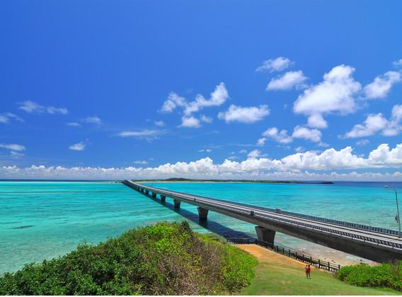【特價機票】日本沖繩往返機票3晚4天百變自由行【國航直飛/超值特惠/周末微度假】