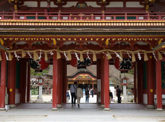【世界文化遗产】日本品味九州5日游【长崎/熊本/福冈】