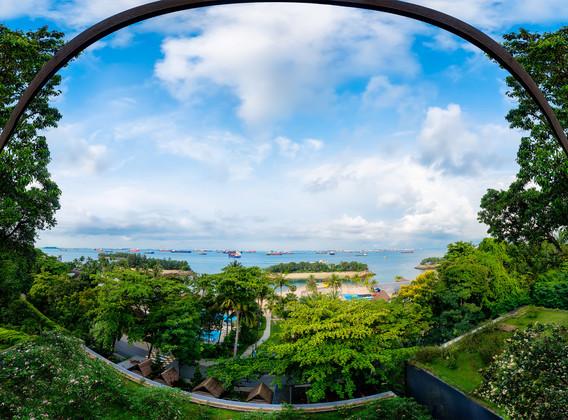 【超值爆款】新加坡4晚6天百变自由行【赠送地图和攻略/人气酒店/交通位置优越】
