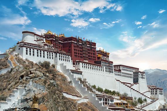 【西藏当地参团】羊卓雍措纯玩一日游【雅鲁藏布江】【羊卓雍措腹地】
