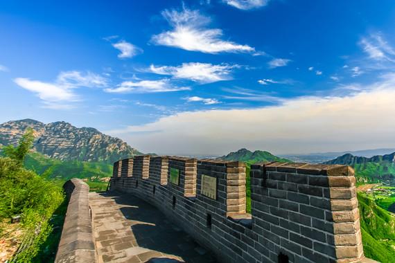【北京一日游 人气·热卖 可选10点、12点出发时间】北京八达岭长城+鸟巢水立方一日游