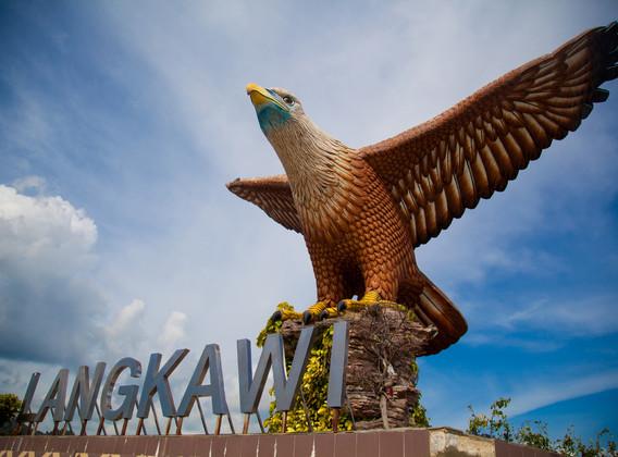 【城市+海岛】马来西亚兰卡威+吉隆坡5晚7天自由行【国航/2晚吉隆坡+3晚兰卡威/含接送】