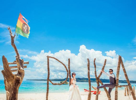 【优选五星】菲律宾长滩岛5晚6天自由行【厦门航空/五星奥哈纳/含交通】