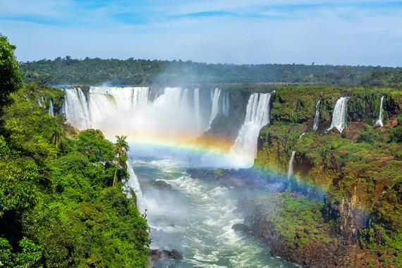 【企业尊享】南美风情~ 智利秘鲁巴西阿根廷(冰川) 20日游【奖励旅游/商务考察/随心定制】