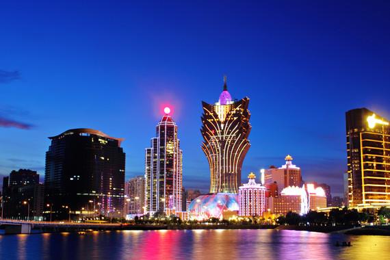 【深度畅游】香港+澳门双园4晚5日游【升级一晚五星住宿/特色美食/全程无自费】