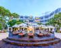 【超值奢玩】泰國普吉島5晚7天百變自由行【安達曼海景酒店/卡倫海灘/高人氣臨海四鉆/地中海風格】