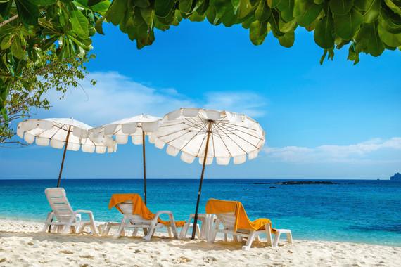 【春节专辑】泰国·海洋世界·至尊海鲜自助餐·金品质美食6日游【深圳往返】