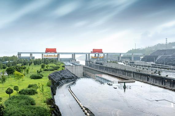【购实惠】【三峡游轮】【长江二号】下水:重庆、玉皇圣地、神女溪、三峡大坝、宜昌双卧6天