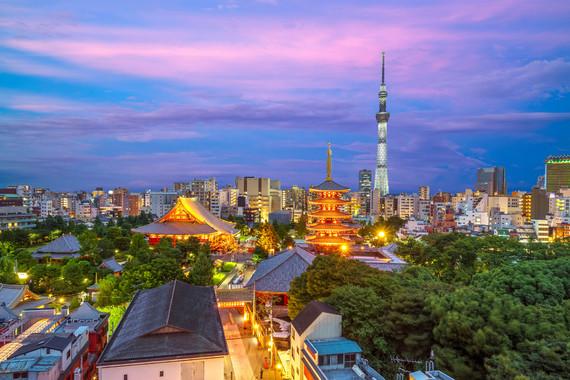 日本:名古屋-大阪-京都-箱根-东京6-7日游【直飞/温泉体验/1日东京自由活动】