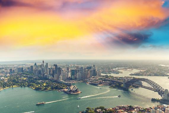 不走寻常路·南澳墨尔本悉尼外堡礁醇享10日游【南澳阿得莱德【袋鼠岛】+墨尔本的【大洋路】+凯恩斯【外堡礁】】