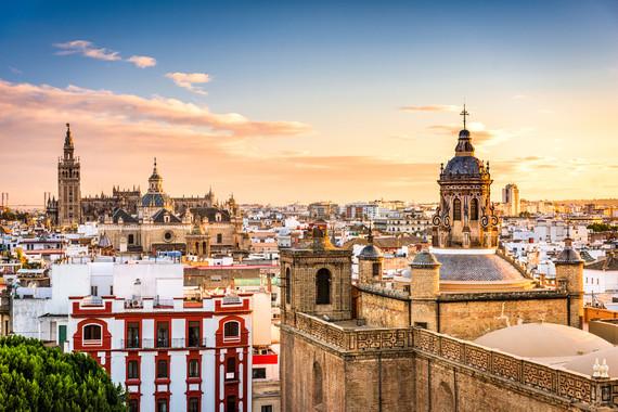 【爆款】西班牙+葡萄牙11-13天游【马德里皇宫/米哈斯/托莱多古城/奎尔公园/罗卡角/科尔多瓦大清真寺】