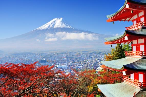 【超惠玩】日本东京+富士山+奈良+京都+大阪+名古屋6日经典初遇之旅