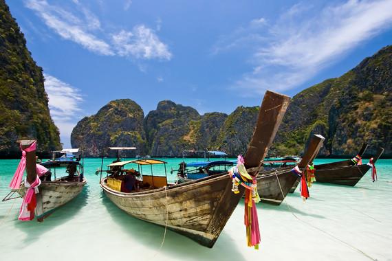 泰国:独墅普吉岛5晚7日(海航直飞/升级一晚索菲特或同级/风帆游艇出海/赠送跟拍)