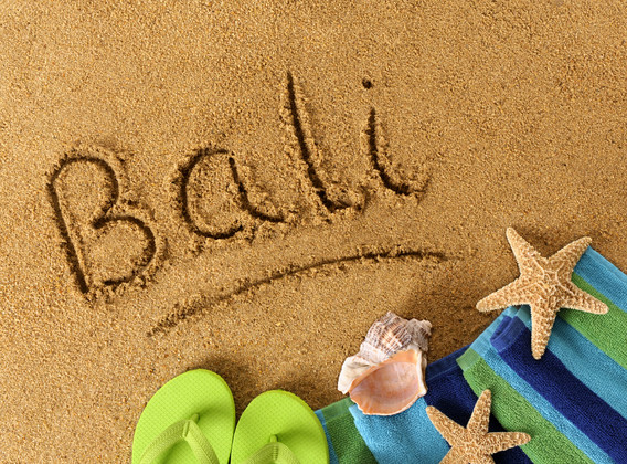 【土豪的1天】巴厘島5晚7天百變自由行【寶格麗海景泳池別墅+海邊五星酒店/贈送接送機+1日用車 】