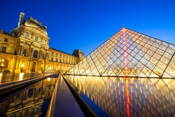 【双十一专用】上海-德法瑞意11日 国航巴黎进米兰出