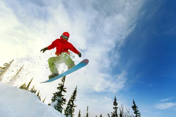 【遨游亲子】密苑云顶5晚6天亲子滑雪冬令营