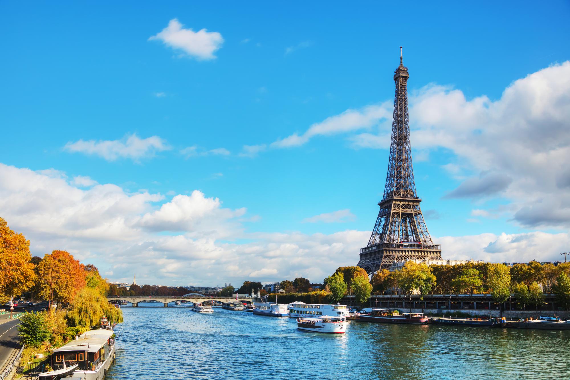 【无法不爱】法国一地深度12日游【丽都秀/法国南部+西部/古堡迷情】