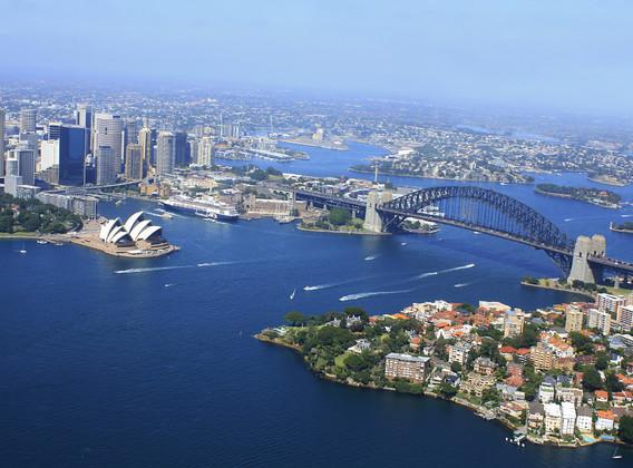 【玩GO澳洲】澳大利亚一地7日游【一价全含/上海东航/全国出发】