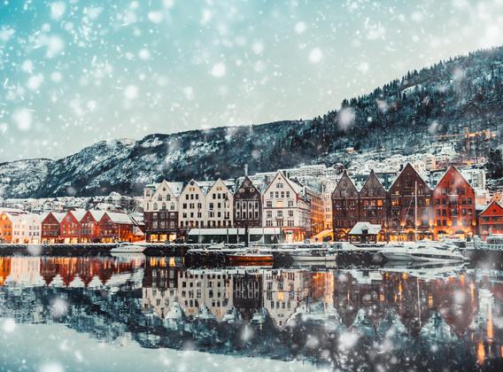 【下站挪威】 挪威6晚8天自由行【北欧航空/市区四星/自然之美/行程天数可调/城市顺序可调/愿望清单系列】