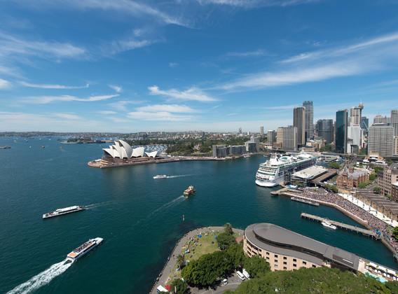 【澳妙无琼】澳大利亚新西兰12日之旅【上海东航直飞/杰维斯湾观海豚/梦幻世界】