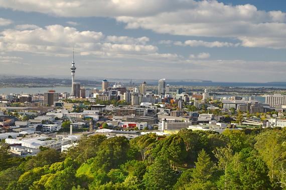 【企业尊享】新西兰南北岛深度13日游【奖励旅游/随心定制】