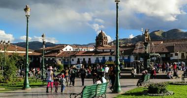 秘鲁 秘境追踪 10晚14天私享游