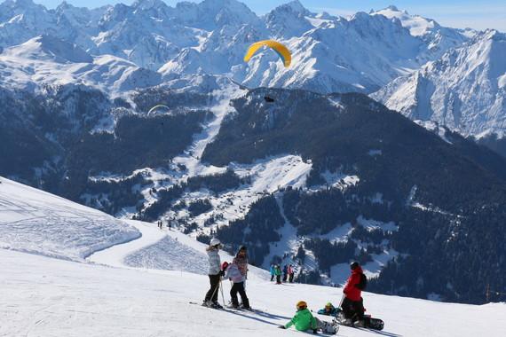 品质舒适25人团 瑞士一地10天   全程4-5星+瑞航/瑞签
